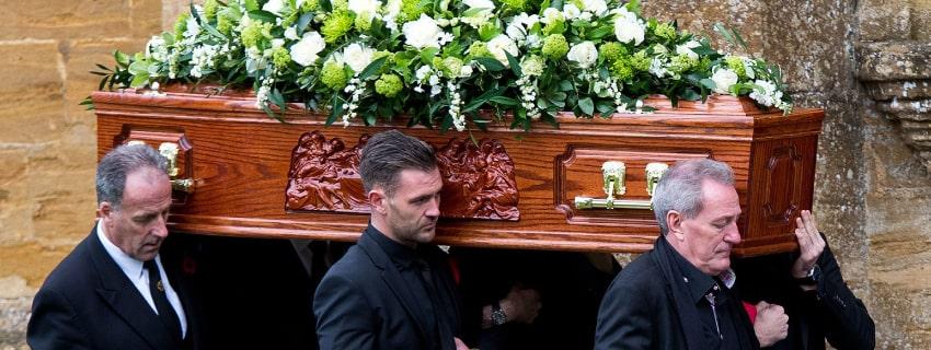 дни на похороны